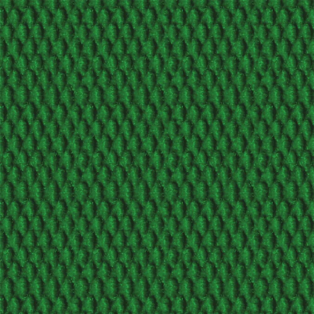 Spectra Clean Logomat Apple Green