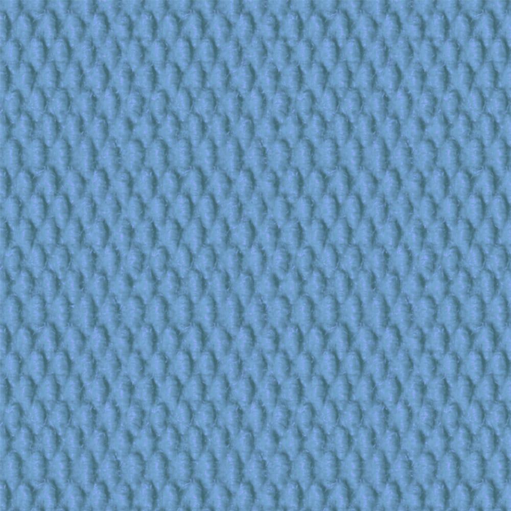 Spectra Clean Logomat Baby Blue
