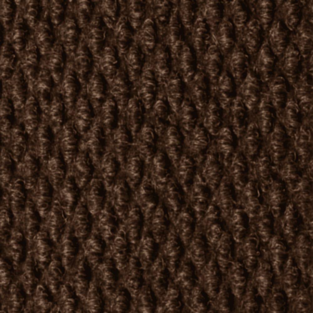 Spectra Clean Logomat Dark Brown