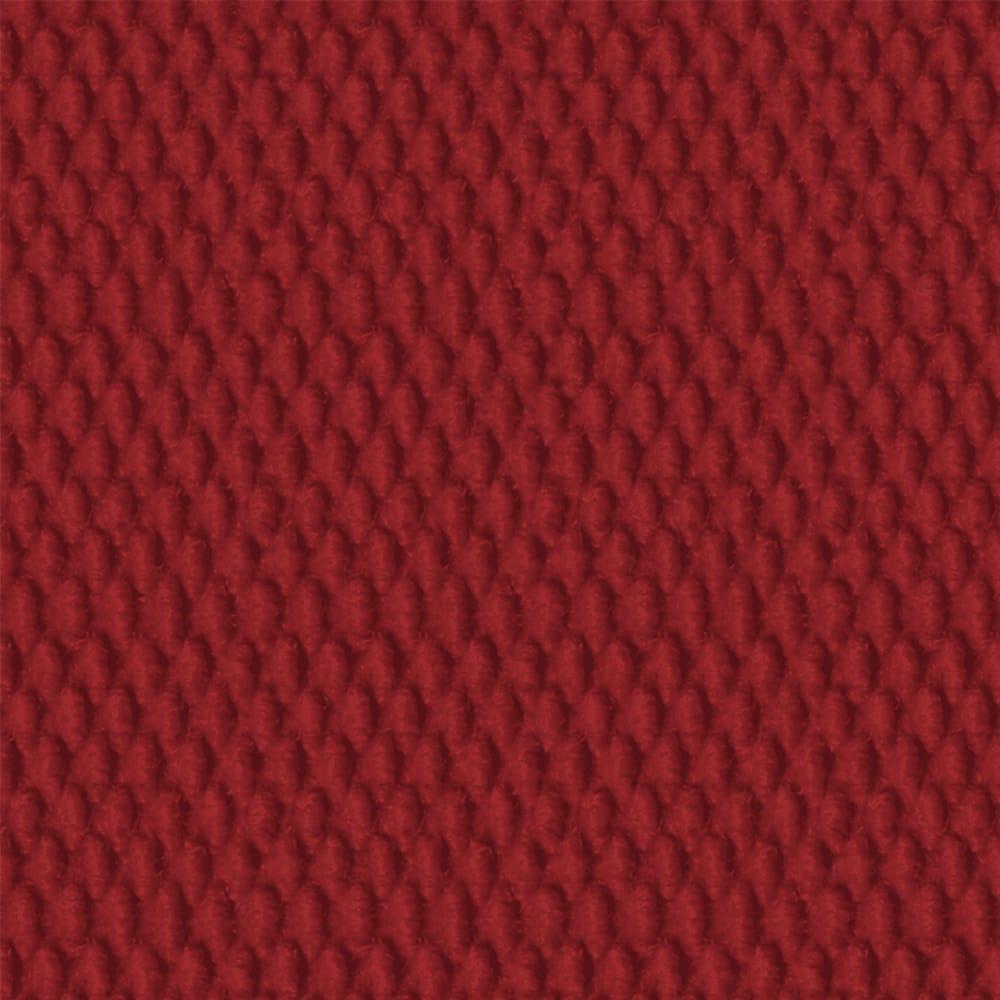 Spectra Clean Logomat Dark Red