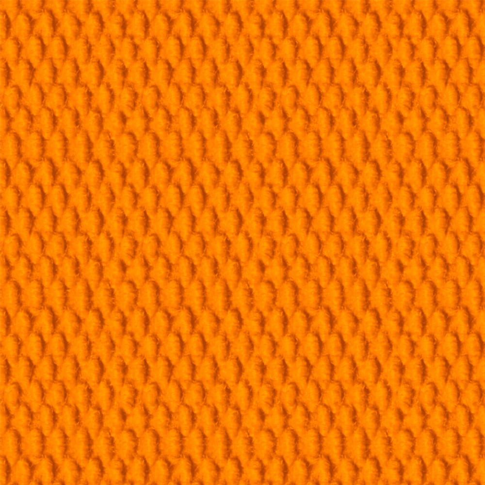 Spectra Clean Logomat Orange