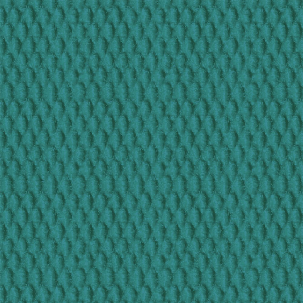 Spectra Clean Logomat Turquoise