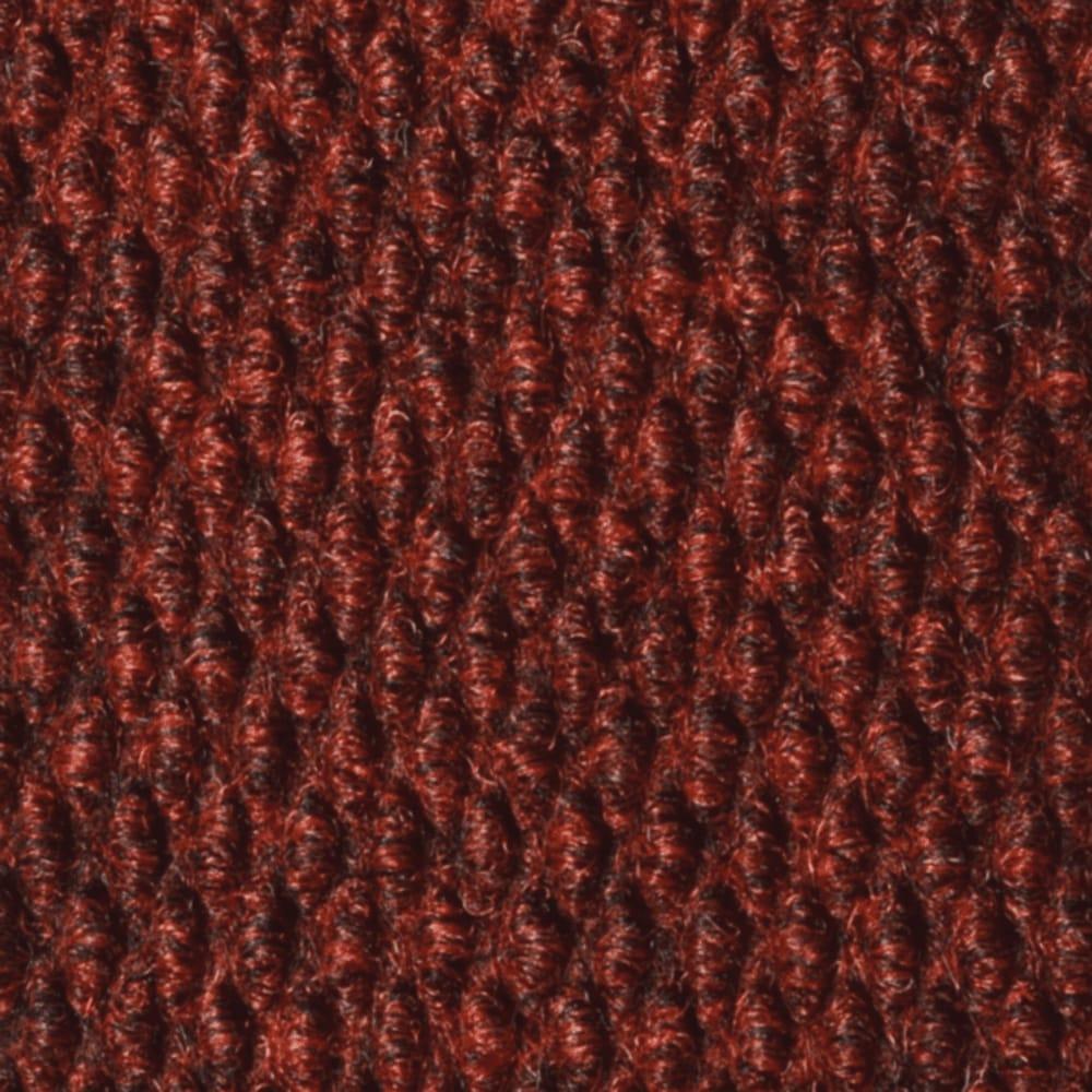 Spectra Clean Logomat Wine Red