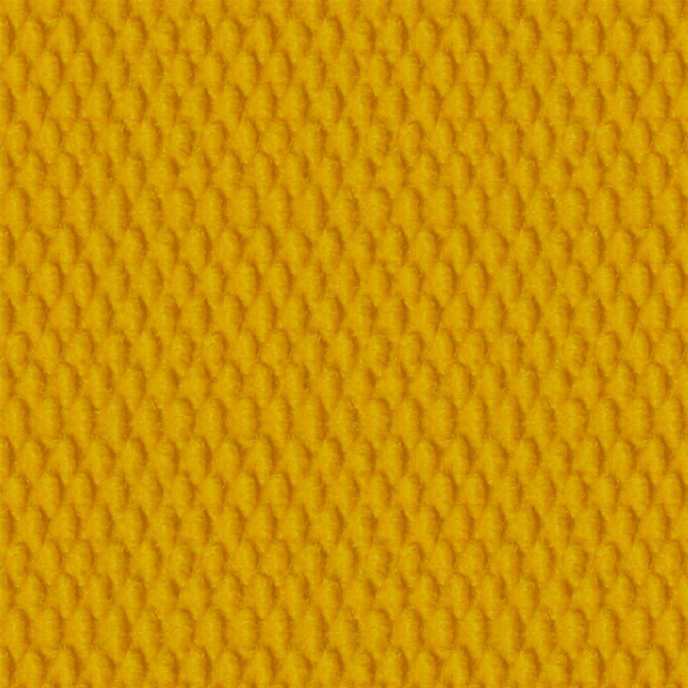 Spectra Clean Logomat Yellow