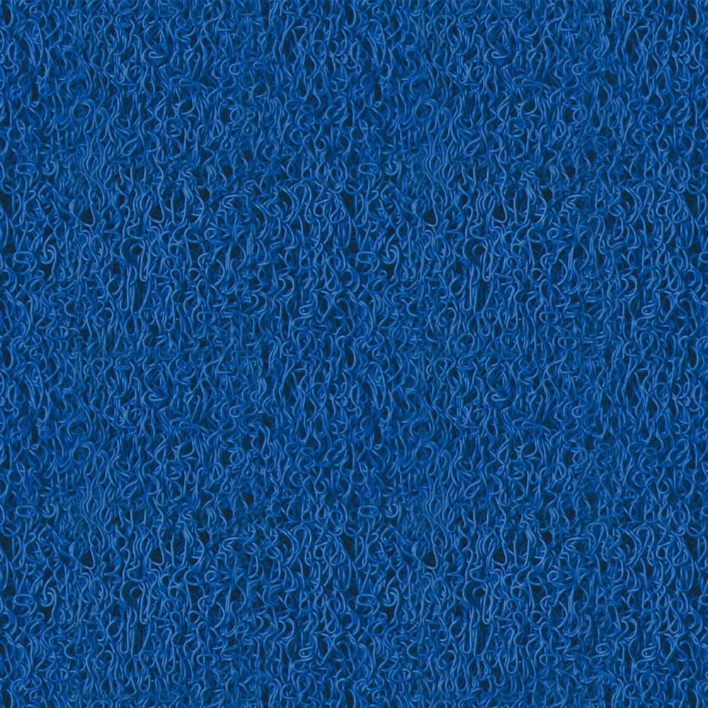 Super Contract Fall Logomat Blue