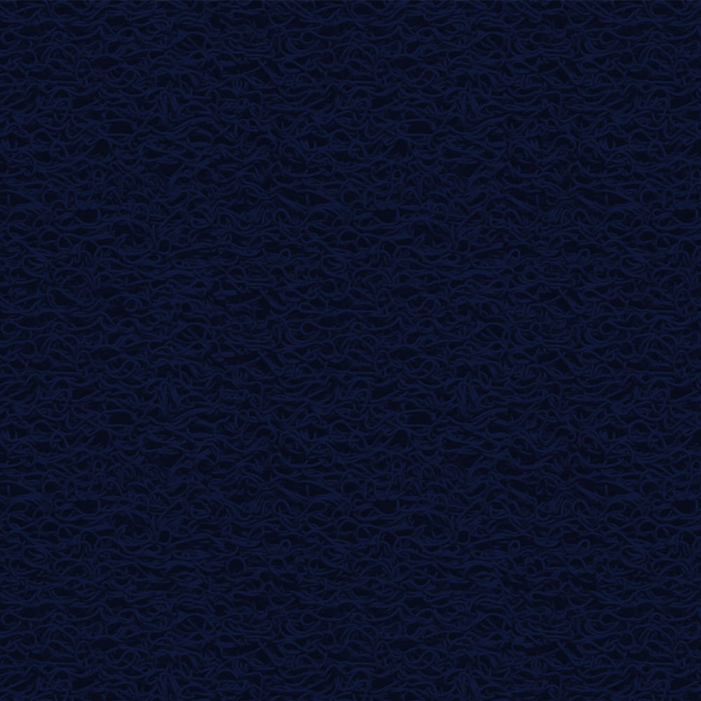 Super Contract Fall Logomat Navy Blue