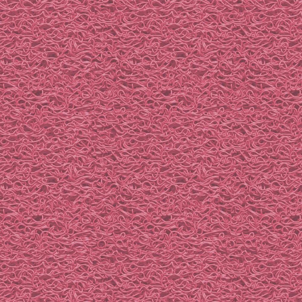 Super Contract Fall Logomat Pink