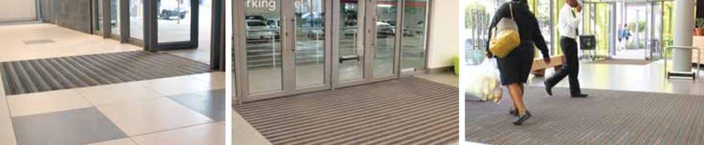 Editorial Rosebank Mall