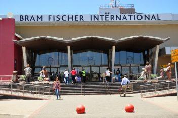 Bram Fisher Airport