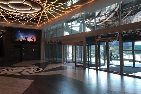 Casino Entrance Matting