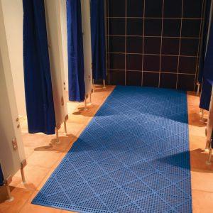 swimming pool mat