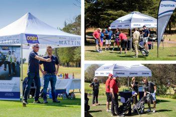 Nilfisk Golf Day