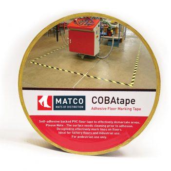 COBA Floor Tape