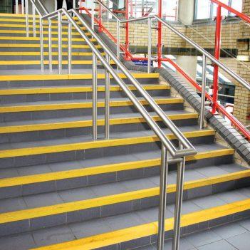COBAGRiP® Stair Nosing