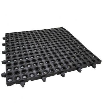MK3 Rubber Floor Tiles
